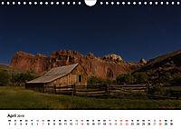 Capitol Reef National Park, Utah - USA (Wandkalender 2019 DIN A4 quer) - Produktdetailbild 4