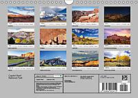 Capitol Reef National Park, Utah - USA (Wandkalender 2019 DIN A4 quer) - Produktdetailbild 13