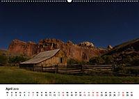 Capitol Reef National Park, Utah - USA (Wandkalender 2019 DIN A2 quer) - Produktdetailbild 4