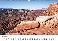 Capitol Reef National Park, Utah - USA (Wandkalender 2019 DIN A2 quer) - Produktdetailbild 3
