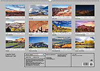 Capitol Reef National Park, Utah - USA (Wandkalender 2019 DIN A2 quer) - Produktdetailbild 13