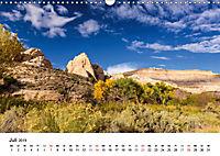 Capitol Reef National Park, Utah - USA (Wandkalender 2019 DIN A3 quer) - Produktdetailbild 7