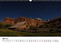 Capitol Reef National Park, Utah - USA (Wandkalender 2019 DIN A3 quer) - Produktdetailbild 4