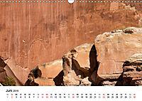 Capitol Reef National Park, Utah - USA (Wandkalender 2019 DIN A3 quer) - Produktdetailbild 6