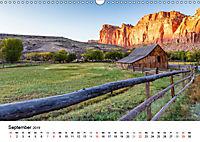 Capitol Reef National Park, Utah - USA (Wandkalender 2019 DIN A3 quer) - Produktdetailbild 9