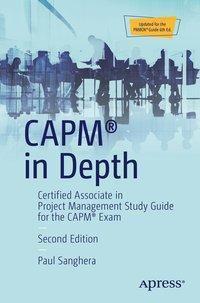 CAPM® in Depth, Paul Sanghera