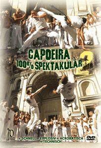 CAPOEIRA 100 Prozent spektakulär, Capoeira Brasil