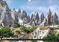 Cappadocia - Turkey (Wall Calendar 2019 DIN A3 Landscape) - Produktdetailbild 1