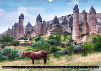 Cappadocia - Turkey (Wall Calendar 2019 DIN A3 Landscape) - Produktdetailbild 2