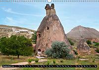 Cappadocia - Turkey (Wall Calendar 2019 DIN A3 Landscape) - Produktdetailbild 9