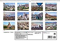 Cappadocia - Turkey (Wall Calendar 2019 DIN A3 Landscape) - Produktdetailbild 13