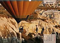 Cappadokia from above (Wall Calendar 2019 DIN A3 Landscape) - Produktdetailbild 3