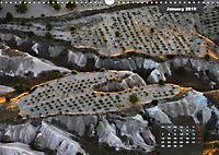 Cappadokia from above (Wall Calendar 2019 DIN A3 Landscape) - Produktdetailbild 1