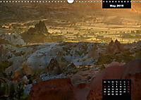 Cappadokia from above (Wall Calendar 2019 DIN A3 Landscape) - Produktdetailbild 5