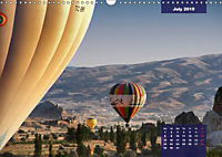 Cappadokia from above (Wall Calendar 2019 DIN A3 Landscape) - Produktdetailbild 7