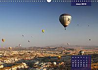 Cappadokia from above (Wall Calendar 2019 DIN A3 Landscape) - Produktdetailbild 6
