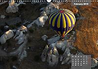 Cappadokia from above (Wall Calendar 2019 DIN A3 Landscape) - Produktdetailbild 2