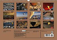Cappadokia from above (Wall Calendar 2019 DIN A3 Landscape) - Produktdetailbild 13