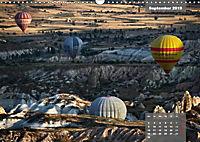 Cappadokia from above (Wall Calendar 2019 DIN A3 Landscape) - Produktdetailbild 9