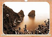 Capri Memories (Wall Calendar 2019 DIN A4 Landscape) - Produktdetailbild 2