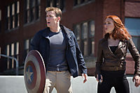 Captain America 2: The Return of the First Avenger - Produktdetailbild 9