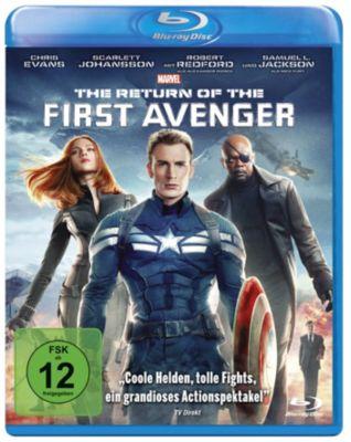 Captain America 2: The Return of the First Avenger, Christopher Markus, Stephen McFeely, Ed Brubaker