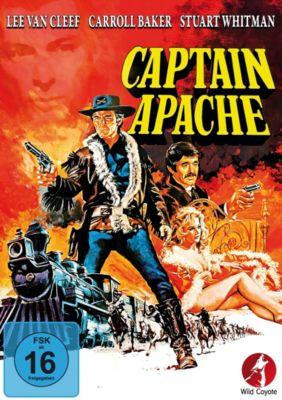 Captain Apache, Philip Yordan, Milton Sperling