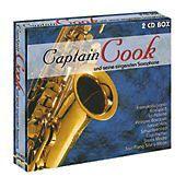 Captain Cook, Captain Cook Und Seine Singenden Saxophone