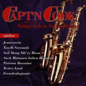 Captain Cook Und Seine Singenden Saxophone, Captain Cook Und Seine Singenden Saxophone