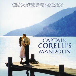 Captain Corelli's Mandolin -Original Motion Picture Soundtrack, Ost, Stephen (composer) Warbeck