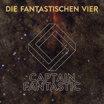 Captain Fantastic, Die Fantastischen Vier