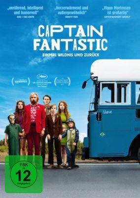 Captain Fantastic - Einmal Wildnis und zurück, Diverse Interpreten