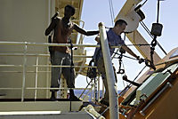 Captain Phillips - Produktdetailbild 5