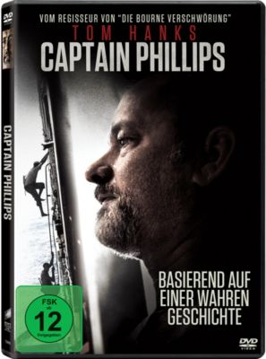 Captain Phillips, Richard B. Phillips