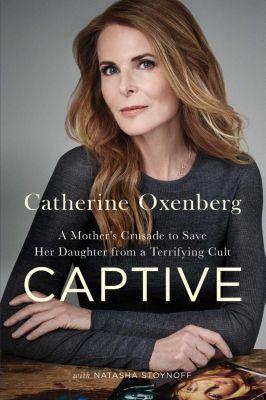 Captive, Catherine Oxenberg