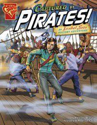 Captured by Pirates!, Agnieszka Biskup