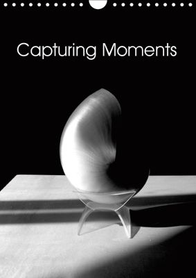 Capturing Moments (Wall Calendar 2019 DIN A4 Portrait), Solange Foix