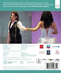 Capuleti E I Montecchi - Produktdetailbild 1
