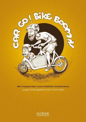 Car Go! Bike Boom!!! -  pdf epub