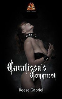 Caralissa's Conquest, Reese Gabriel