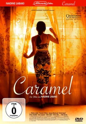 Caramel, Nadine Labaki