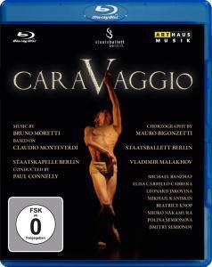Caravaggio, Connelly