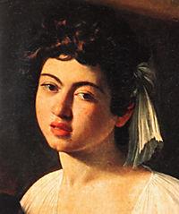 Caravaggio - Produktdetailbild 3