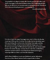 Caravaggio - Produktdetailbild 1