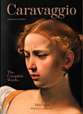 Caravaggio. Das vollständige Werk, Sebastian Schütze
