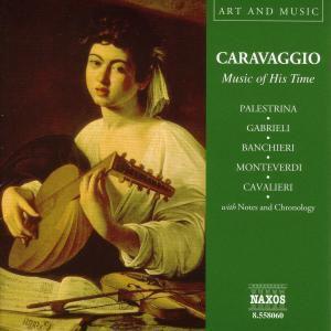 Caravaggio-Music Of His Time, Diverse Interpreten