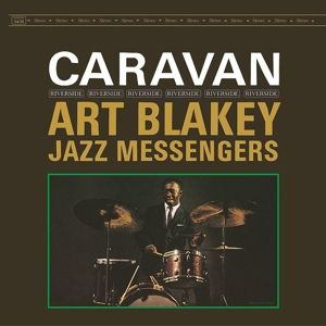 Caravan (Keepnews Collection), Art Blakey
