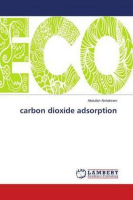 carbon dioxide adsorption, Abdullah Alshahrani