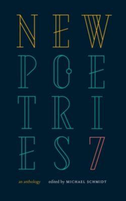 Carcanet Poetry: New Poetries VII