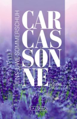 Carcassonne - Jens-Uwe Sommerschuh pdf epub